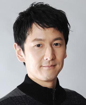 岩田健太郎の画像